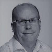 Craig HUnter bw